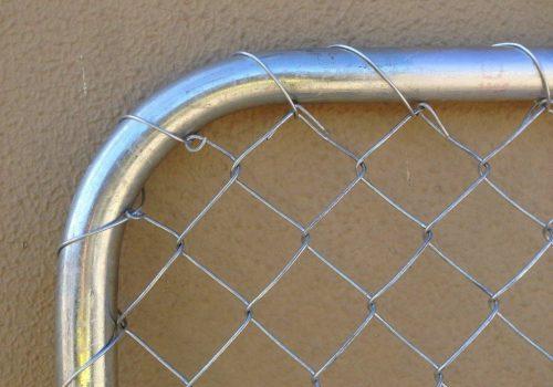 Chainmesh Bend