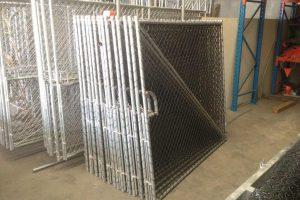 Chainmesh Gates Custom