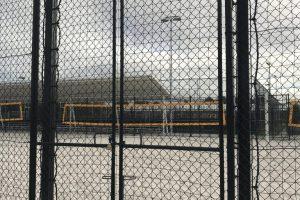 Sports Grounds Gates